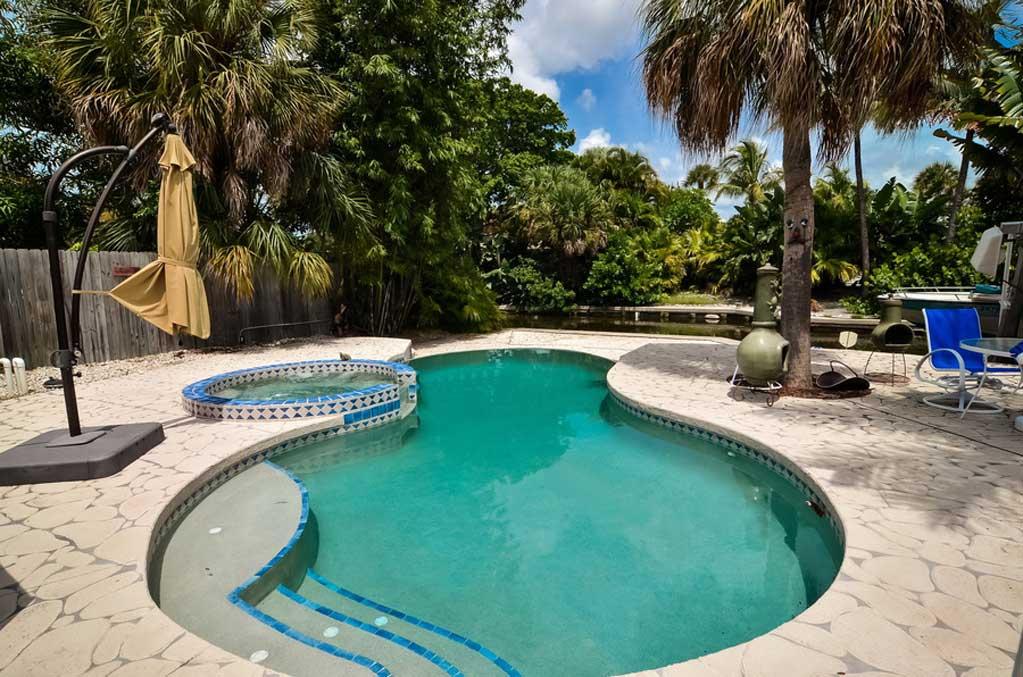 Siesta Key Florida Vacation Rentals 349 Avenida Madera